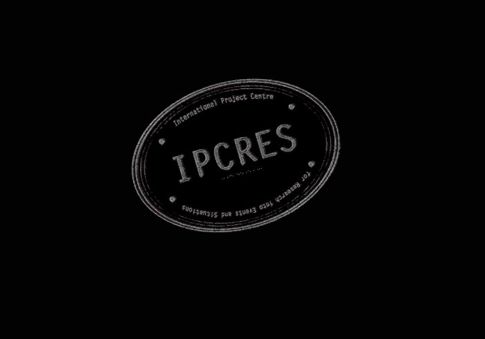 IPCRES 2016 background test