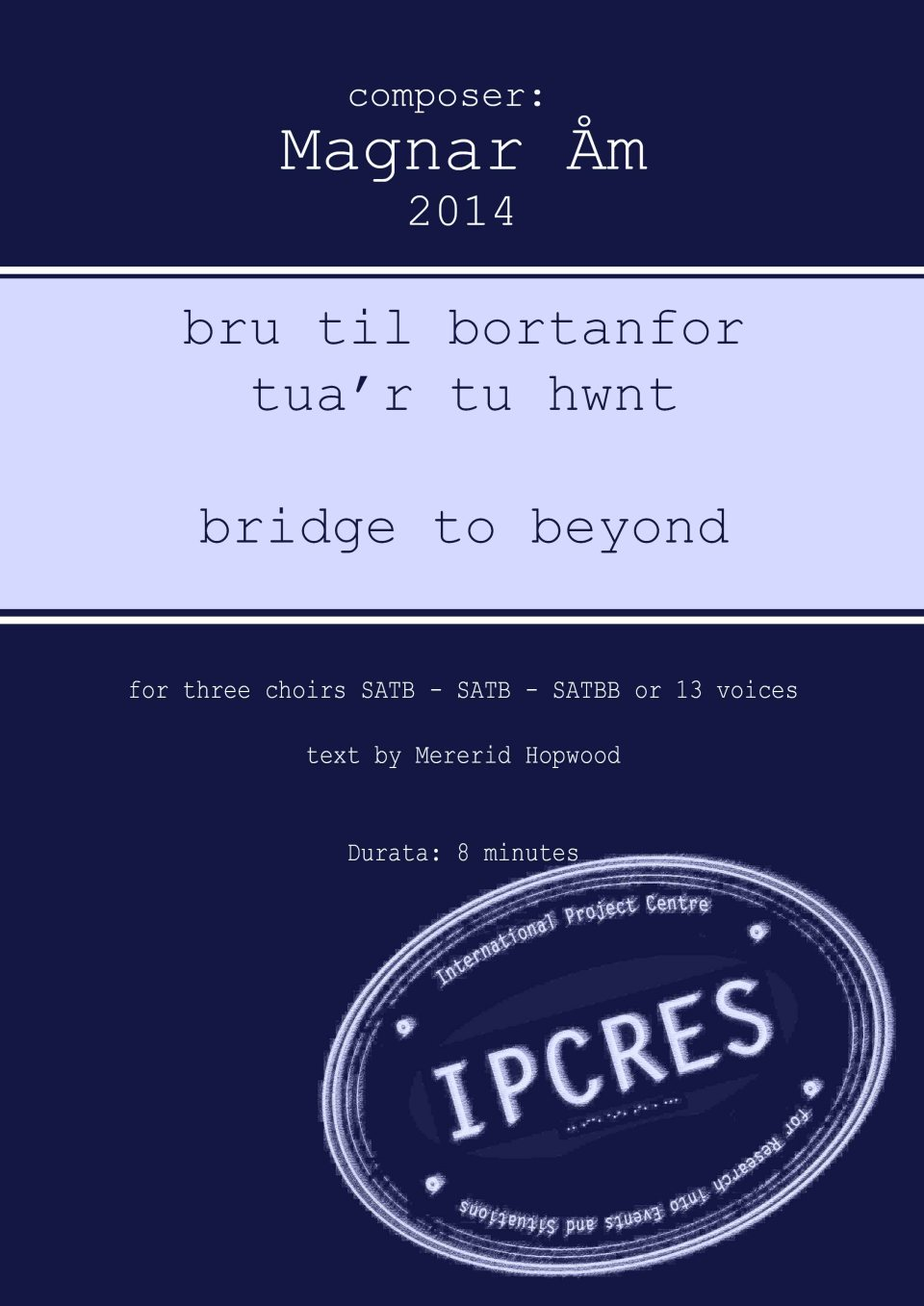 ipcres-bridge-to-beyond-title-page